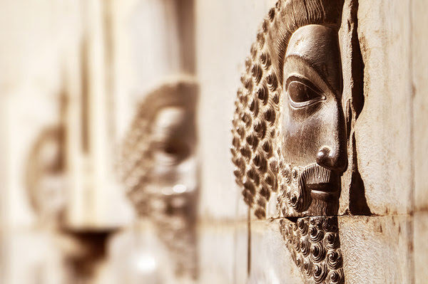 CYRUS THE GREAT AND ZOROASTRIANISM