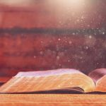 고레스의 예언과 재림 그리스도 안상홍님