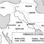 The Meaning of Edict of Cyrus and Prophecy of God
